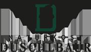Naturkost Duschlbaur – Onlineshop Logo
