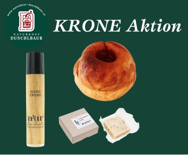 Krone Muttertags Aktion